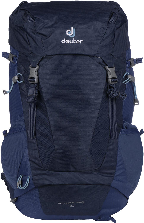 e4da87840c1d2 Deuter Futura Pro 40 Plecak niebieski | Sklep Addnature.pl